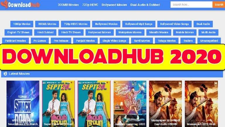 downloadhub 2020