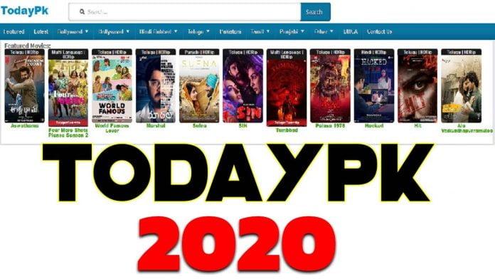 todaypk 2020