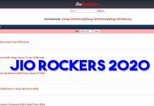 Jio Rockers Telugu Movies Download 2020 HD
