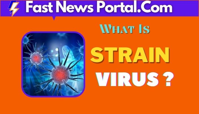 strain virus in india
