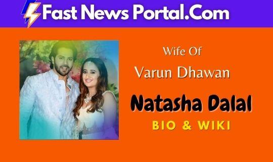 varun dhawan wife natasha dalal