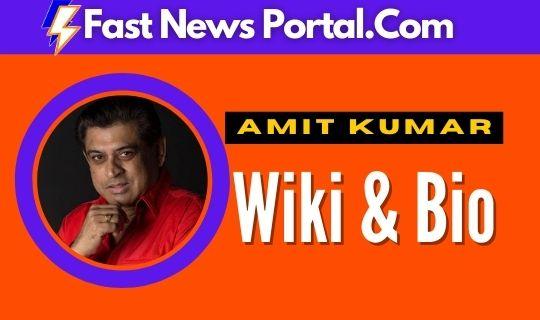 Indian Idol Fame Amit Kmar Biography