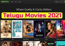 iBomma 2021 : Best place To Download Telugu Movies
