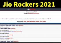 Jio Rockers Telugu 2021 | Download Telugu Movies in 1080p,720p