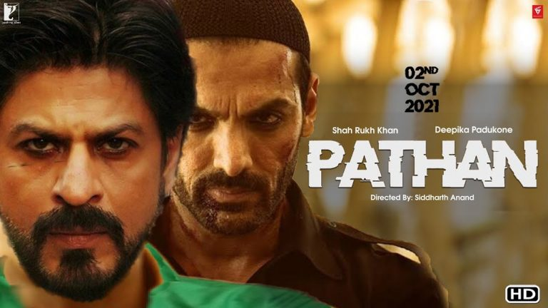 pathan movie cast and budget