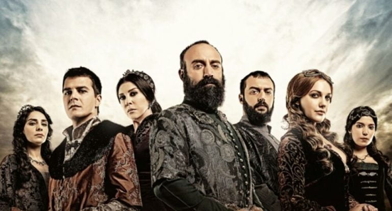 best turkish series