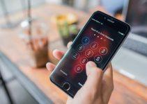 Secret App For Tracking Phone Screen Locking Activity