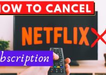 how to cancel Netflix subscription and get refund 2021