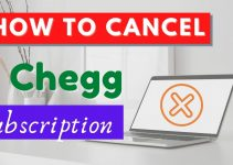 how to cancel chegg subscription and get refund 2021