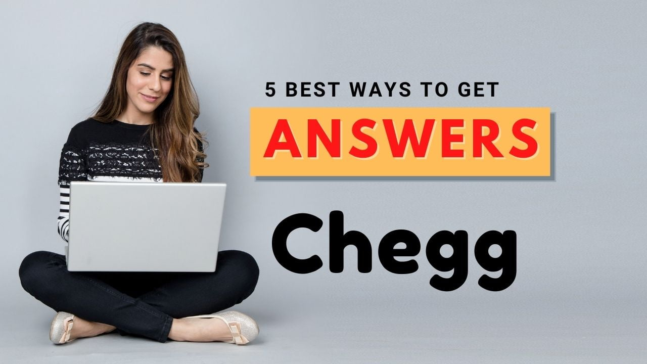 How To Unblur Chegg Answers For Free 2021