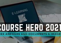 course hero answers For free 2021