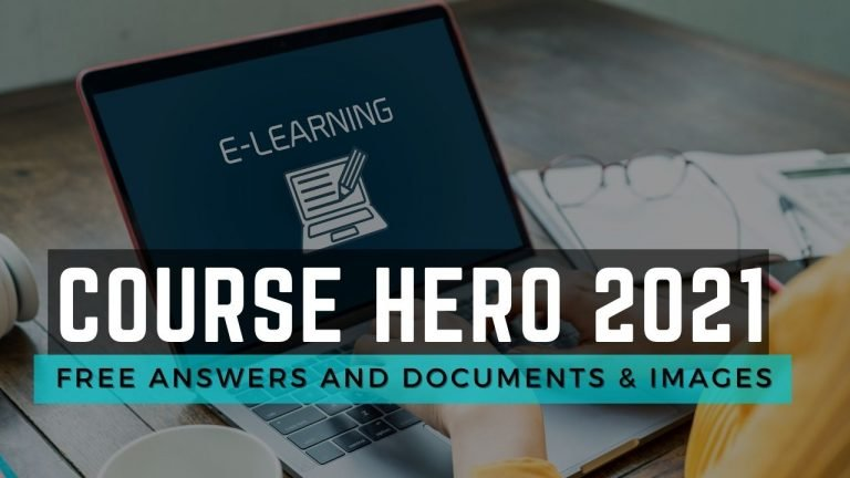 How to Unblur Course Hero answers for free